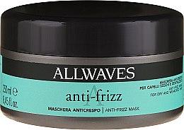 Parfumuri și produse cosmetice Mască pentru păr rebel - Allwaves Anti-Frizz Mask