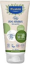 Parfumuri și produse cosmetice Cremă hidratantă de față - Mustela Bio Hydrating Cream
