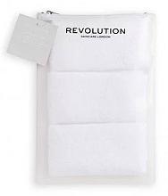 Parfumuri și produse cosmetice Șervețele demachiante din microfibră - Revolution Skincare Microfiber Makeup Remover Towel
