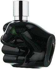 Parfumuri și produse cosmetice Diesel Only The Brave Tattoo - Apă de toaletă (tester cu capac)