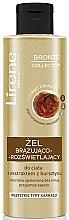 Parfumuri și produse cosmetice Gel bronzant pentru corp - Lirene Bronze Collection