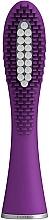 Parfumuri și produse cosmetice Duză înlocuibilă pentru perie - Foreo Issa Mini Hybrid Brush Head Enchanted Violet
