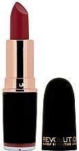 Parfumuri și produse cosmetice Ruj de buze - Makeup Revolution Iconic Pro Lipstick