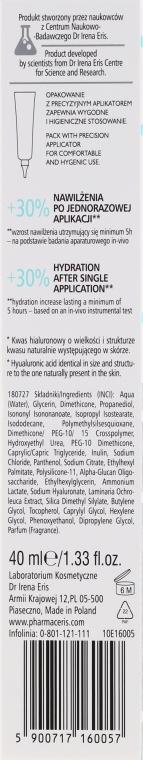 Cremă de față - Pharmaceris A Hyaluro-sensilium — Imagine N3