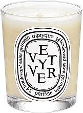 Parfumuri și produse cosmetice Lumânare aromatică - Diptyque Vetyver Candle