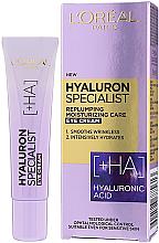 Parfumuri și produse cosmetice Cremă pentru zona din jurul ochilor - L'Oreal Paris Skin Expert