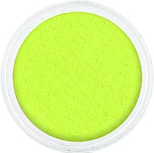 Parfumuri și produse cosmetice Pudră pentru unghii - MylaQ My Neon Dust Yellow