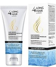 Parfumuri și produse cosmetice Șampon - AA Long4Lashes Krioterapia Micellar Shampoo