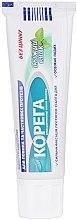 Cremă adezivă pentru fixarea protezelor dentare - Corega — Imagine N3