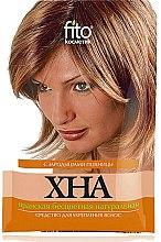 Parfumuri și produse cosmetice Henna incoloră iraniană naturală cu germeni de grâu - Fito Cosmetics Henna