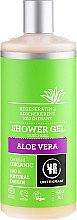 """Parfumuri și produse cosmetice Gel de duș """"Aloe Vera"""" - Urtekram Aloe Vera Shower Gel"""