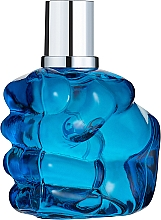 Parfumuri și produse cosmetice MB Parfums Bravo For Men - Apă de toaletă