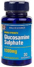 """Parfumuri și produse cosmetice Supliment alimentar """"Sulfat de glucozamină"""" - Holland & Barrett Glucosamine Sulphate 1000mg"""