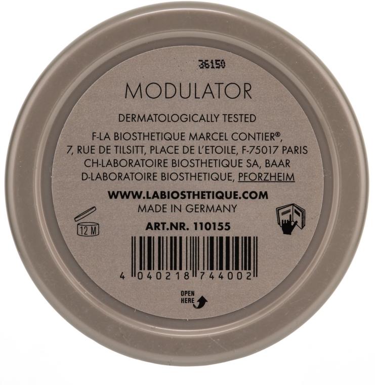 Crema de păr - La Biosthetique Modulator Cream — Imagine N2