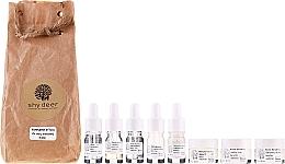 Parfumuri și produse cosmetice Set pentru ten gras și combinat - Shy Deer (emulsion/7ml + peel/7ml + tonic/7ml + elixir/1.5ml + cr/2ml + cr/3ml + cr/3ml)