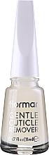 Parfumuri și produse cosmetice Gel-ulei pentru îndepărtarea cuticulelor - Flormar Nail Care Gentle Cuticle Remover