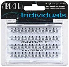 Parfumuri și produse cosmetice Gene false - Ardell Individuals Flare Lashes Medium Black