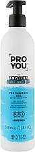 Parfumuri și produse cosmetice Concentrat pentru volumul părului - Revlon Professional Pro You The Amplifier Substance Up
