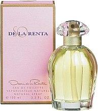 Parfumuri și produse cosmetice Oscar de la Renta So de la Renta - Apă de toaletă