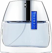 Parfumuri și produse cosmetice Iceberg Effusion Man - Apă de toaletă
