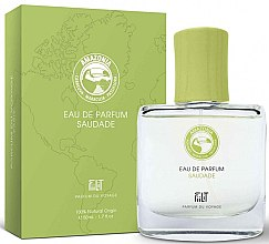 Parfumuri și produse cosmetice FiiLiT Saudade-Amazonia - Apă de parfum