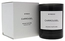 Parfumuri și produse cosmetice Lumânăre aromată - Byredo Fragranced Candle Carrousel