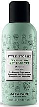 Parfumuri și produse cosmetice Șampon uscat - Alfaparf Milano Style Stories Texturizing Dry shampoo