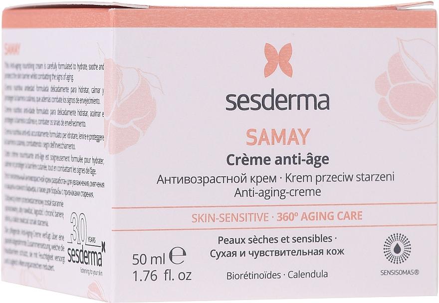 Set - SesDerma Laboratories Samay (ser/30ml + cr/50ml + bag) — Imagine N3