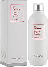 Parfumuri și produse cosmetice Toner calmant pentru față - Cosrx AC Collection Calming Liquid Intensive