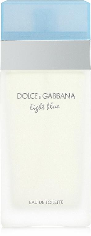 Dolce & Gabbana Light Blue - Apă de toaletă