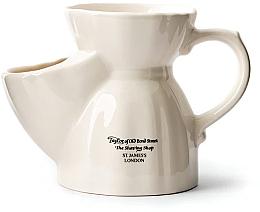 Parfumuri și produse cosmetice Vas din ceramică pentru bărbierit - Taylor of Old Bond Street Victorian Ceramic Mug