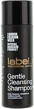 """Parfumuri și produse cosmetice Șampon de păr """"Curățare ușoară"""" - Label.m Cleanse Gentle Cleansing Shampoo"""