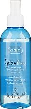 Parfumuri și produse cosmetice Spray pentru față și corp - Ziaja GdanSkin