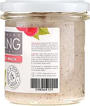 Peeling cu extract de zmeură pentru corp - E-Fiore Raspberry Body Peeling — Imagine N2