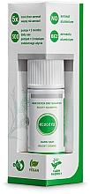 Parfumuri și produse cosmetice Șampon uscat pentru păr închis la culoare - Ecocera Hair Detox Dry Shampoo