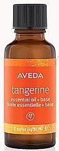 Parfumuri și produse cosmetice Ulei aromatic - Aveda Essential Oil + Base Tangerine
