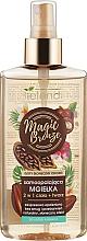 Parfumuri și produse cosmetice Spray 2 în 1 pentru față și corp - Bielenda Magic Bronze