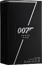 Parfumuri și produse cosmetice James Bond 007 Seven Intense - Apă de parfum