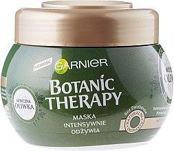 Parfumuri și produse cosmetice Mască de păr - Garnier Botanic Therapy Olive
