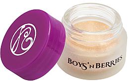 Parfumuri și produse cosmetice Eyeliner - Boys'n Berries Wink Gel Eyeliner