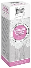 "Parfumuri și produse cosmetice Emulsie pentru igienă intimă ""Bujori"" - Nutka Peony Soothing Hygiene Emulsion"