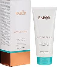 Parfumuri și produse cosmetice Lapte de corp, după plajă - Babor After Sun Anti-Aging Sun Care Repair Lotion