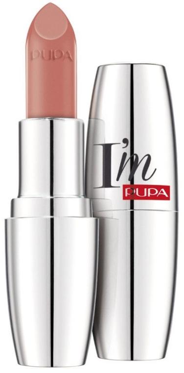Ruj de buze - Pupa I'm Lipstick