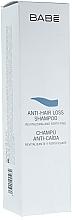 Parfumuri și produse cosmetice Șampon împotriva căderii părului - Babe Laboratorios Anti-Hair Loss Shampoo