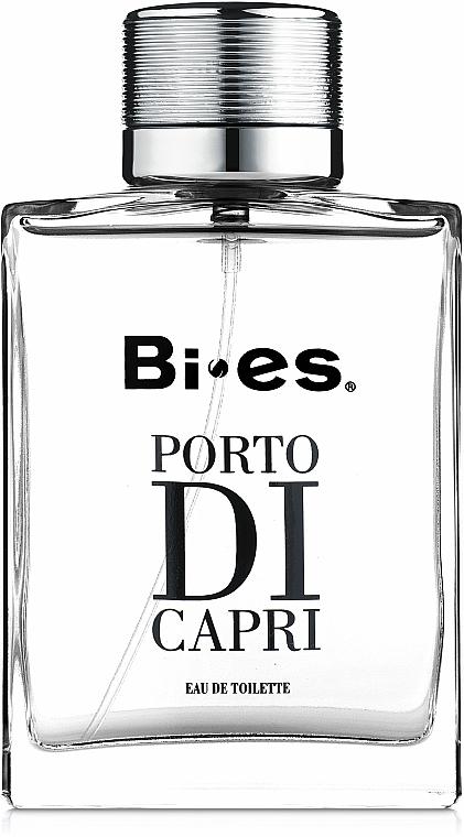 Bi-Es Porto Di Capri - Apă de toaletă — Imagine N1