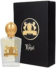 Parfumuri și produse cosmetice Alexandre.J Le Royal - Apă de parfum