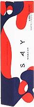 Parfumuri și produse cosmetice Ruj mat lichid - Say Makeup Matte Liquid Lipstick