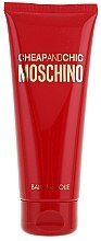Moschino Cheap and Chic - Set (edt/50ml + sh/g/100ml + b/l100ml) — Imagine N2