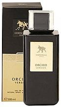 Parfumuri și produse cosmetice Horseball Orchid Version - Apă de parfum