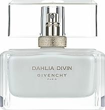 Parfumuri și produse cosmetice Givenchy Dahlia Divin Eau Initiale - Apă de toaletă